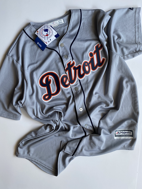 Detroit Tigers, Brand New with tags, XL