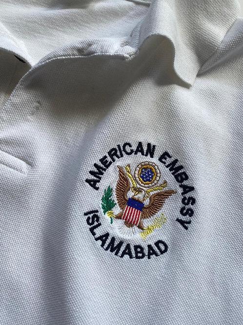 American Embassy Islamabad, 3XL