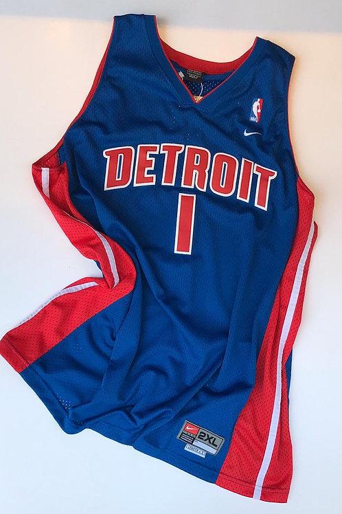 Detroit Billups Nike, 2XL