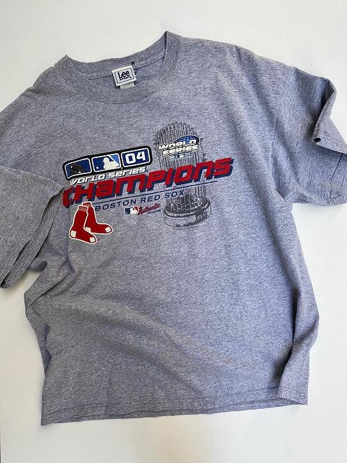 Red Sox, 2004, XL