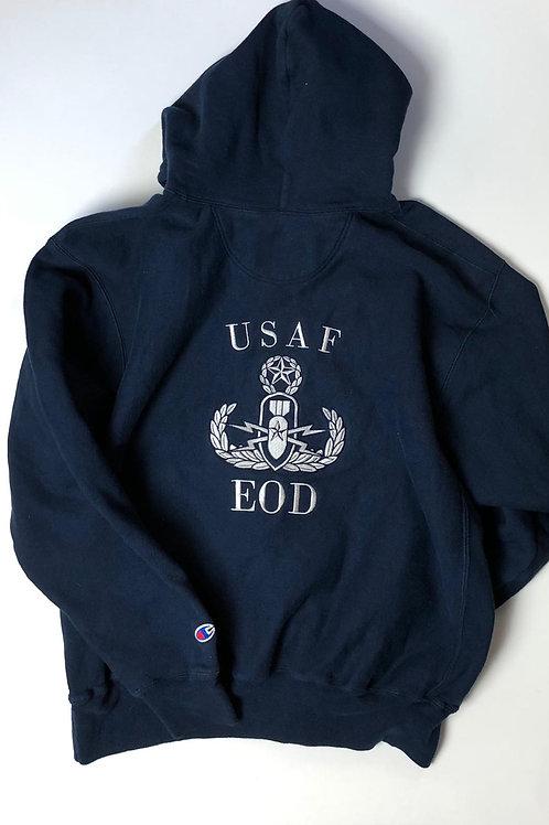 Champion U.S Air Force (EOD), L
