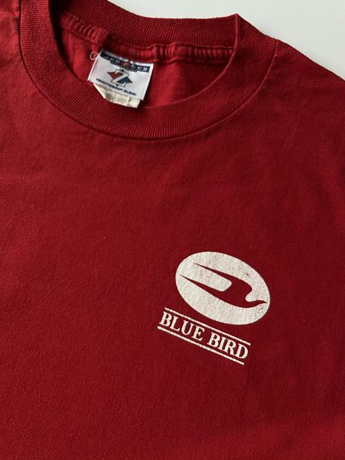 Blue Bird, L