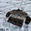 Thumbnail: Black Mountain Fleece Polar S/M