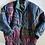 Thumbnail: Vintage Oriental Jacket, L