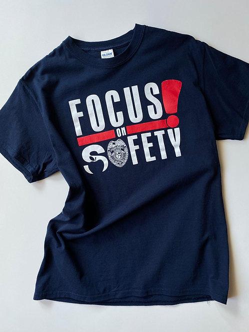 Focus on Safety, M