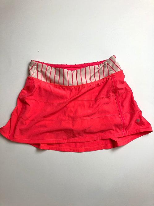Lululemon Short Skirt, (skort) 38 (6)