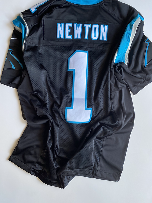 Carolina Panthers, Newton, XL Brand new