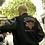 Thumbnail: Harley Davidson Varsity Jacket, L