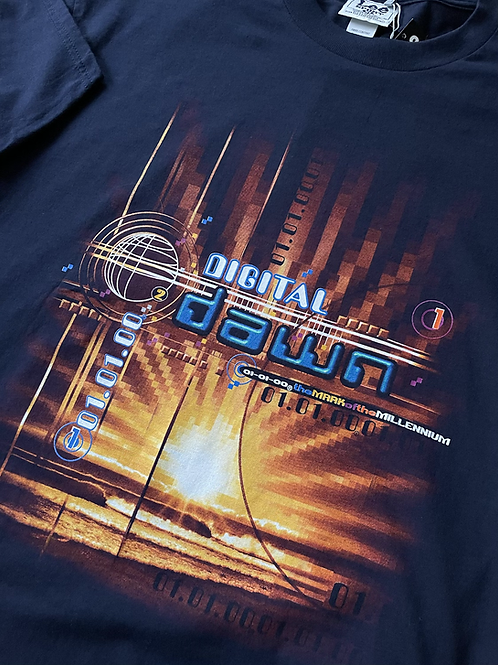 Digital Dawn Millenium 01.01.00, XL (DS)