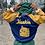 Thumbnail: Huskies Varsity/College Jacket, 90,M/L