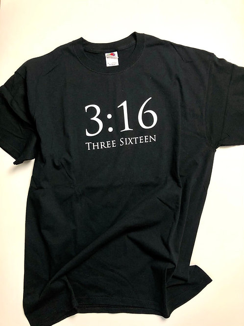 3:16 Versus, XL