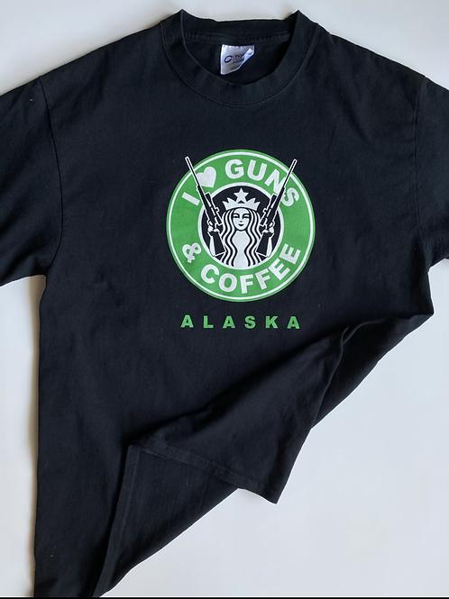 Alaska, M