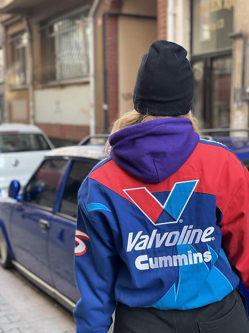 Valvoline Cummins Nascar Jacket, XS/S