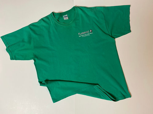 Flanigans Rest Tee, Florida, XL
