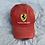 Thumbnail: Ferarri Abu Dhabi Hat