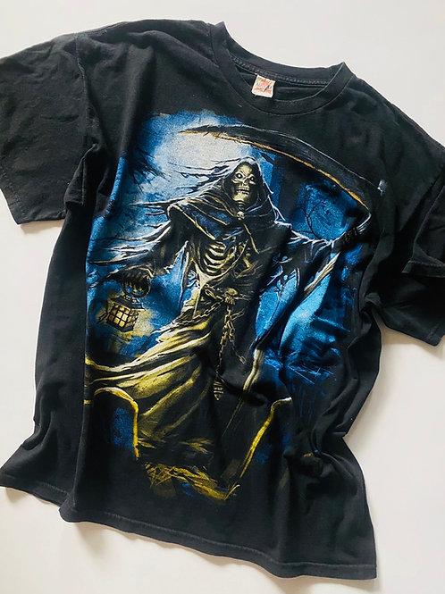 Vintage Grim Reaper,  XL