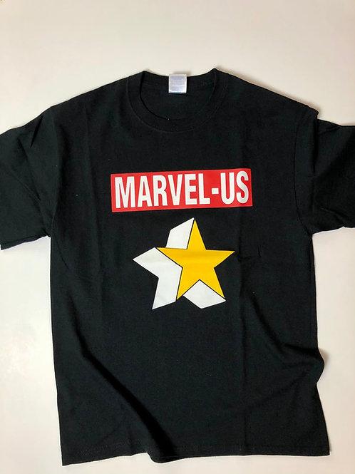 Marvel-US, No Limit, M