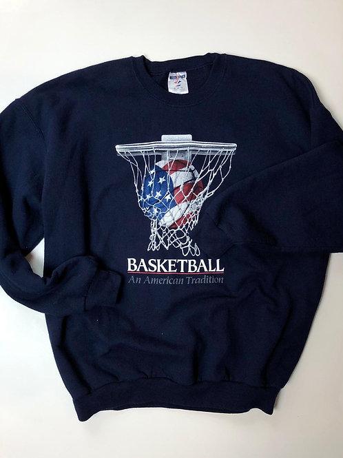Basketball an American Tradition, XL