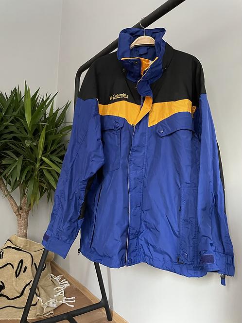 Columbia Jacket, L