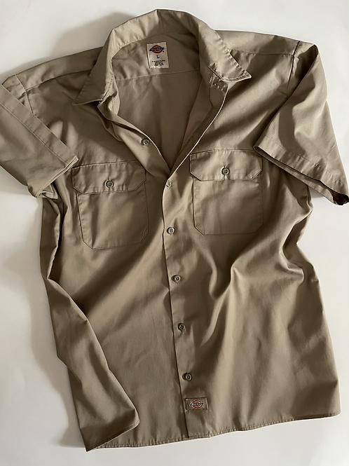 Dickies Shirt, L