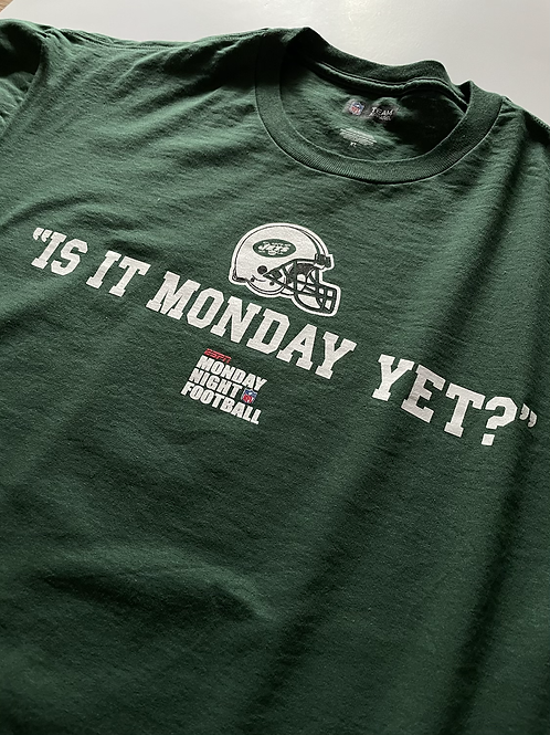 ESPN Monday Night Football, JETS, XL