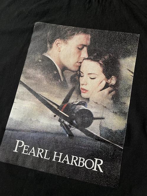 Pearl Harbor, L