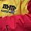 Thumbnail: M&M x Nike, L