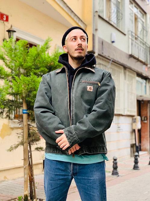Carhartt, Blanket Lined Workwear Jacket, L