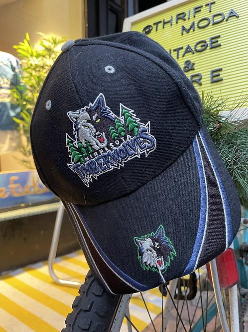 Minnesota Timberwolves Hat