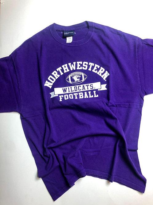 Northwestern Wildcats Football, XL
