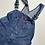 Thumbnail: Dickies Denim Overall (Tulum), 32x32