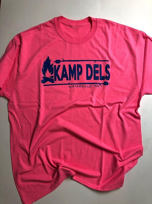 Kamp Dels, L/XL