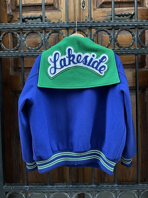 Lakeside Varsity /College Jacket, 93 , M, 48
