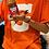 Thumbnail: Gatorade Orange Tee, L