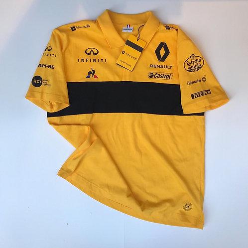 LeCoq Sportif Renault, XL (brand new)