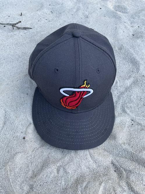 Miami Heat New Era Hat