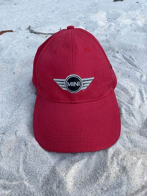 Mini Cooper Hat