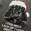 Thumbnail: Darth Wader Christmas, M (Star Wars Official)
