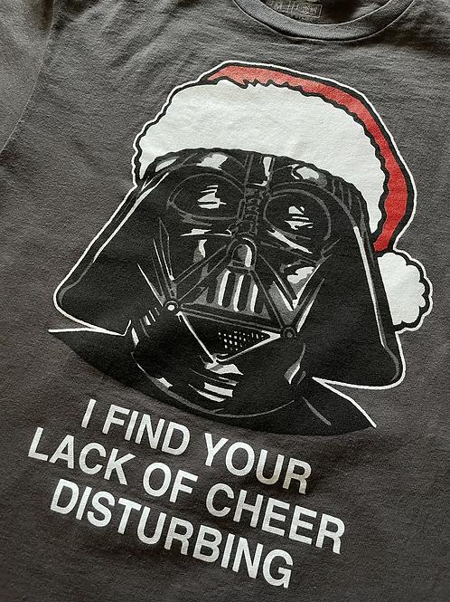 Darth Wader Christmas, M (Star Wars Official)