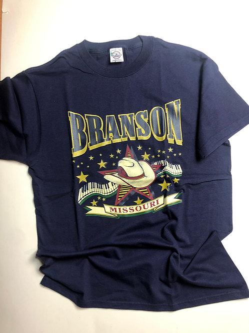 Branson Missouri, M
