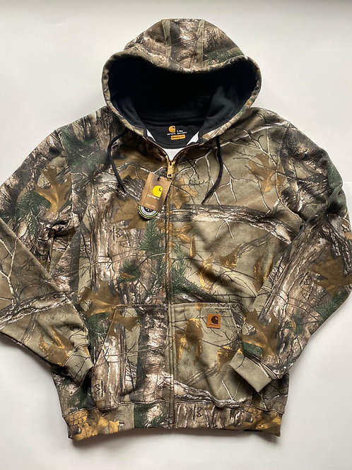 Carhartt RealTree, Brand New with Tag, L