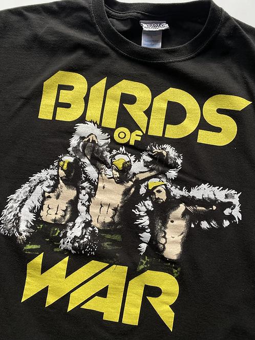 Birds of War, L