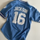 Thumbnail: Kansas City Royals Bo Jackson Mitchell & Ness Cooperstown, Made in USA, XL