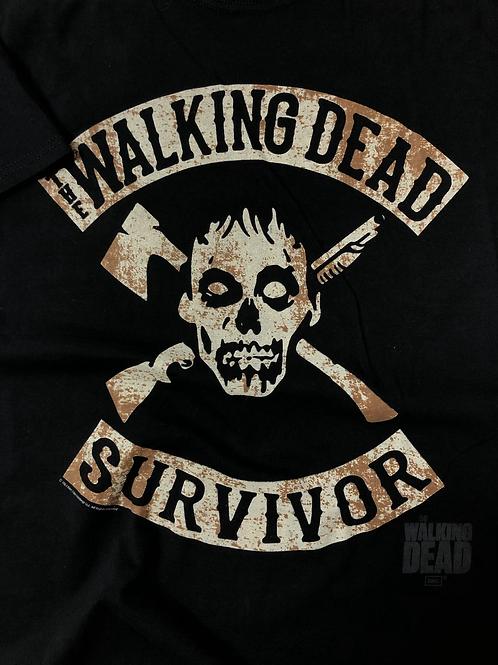 Walking Dead Official Tee, L