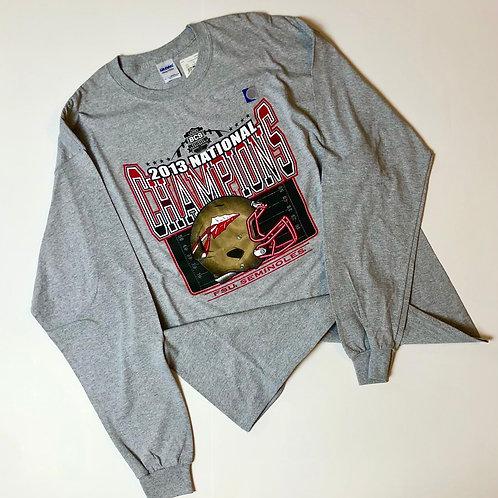 FSU Seminoles Long Sleeve, 2013, brand new, XL