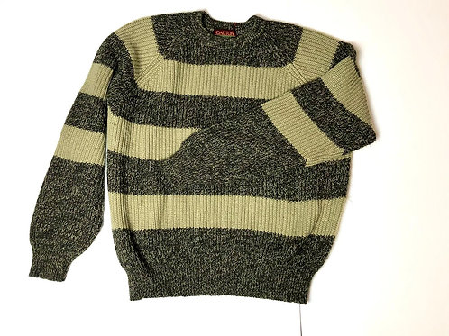 Oakton Limited Sweater, Made in Hong Kong, XL