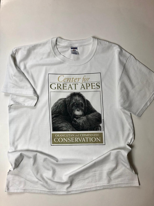 Center for Great Apes, L