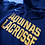 Thumbnail: Nike Aquinas Lacrosse,M