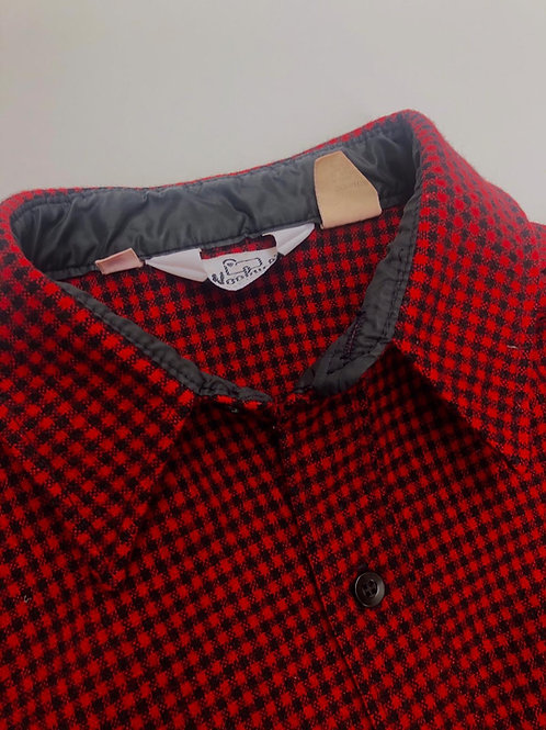 Woolrich, Made in USA