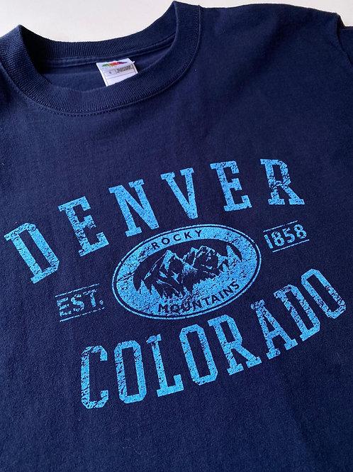 Denver Colorado, L
